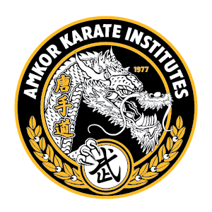 AmKor Karate of Coatesville Logo