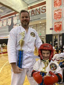 American Tang Soo Do Championships